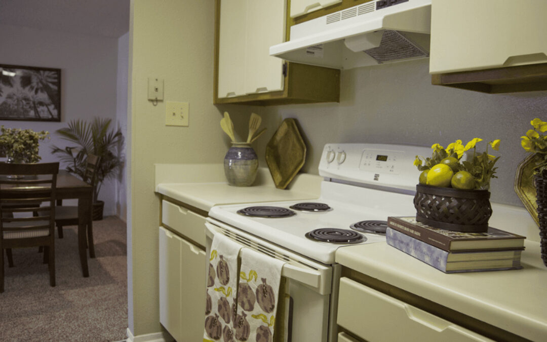 The Advantages of Furnished Apartments