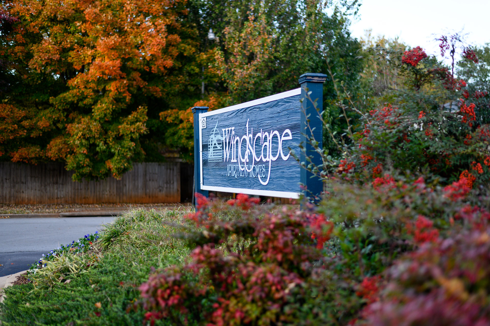 Windscape Apartment Homes - Furnished Amenities