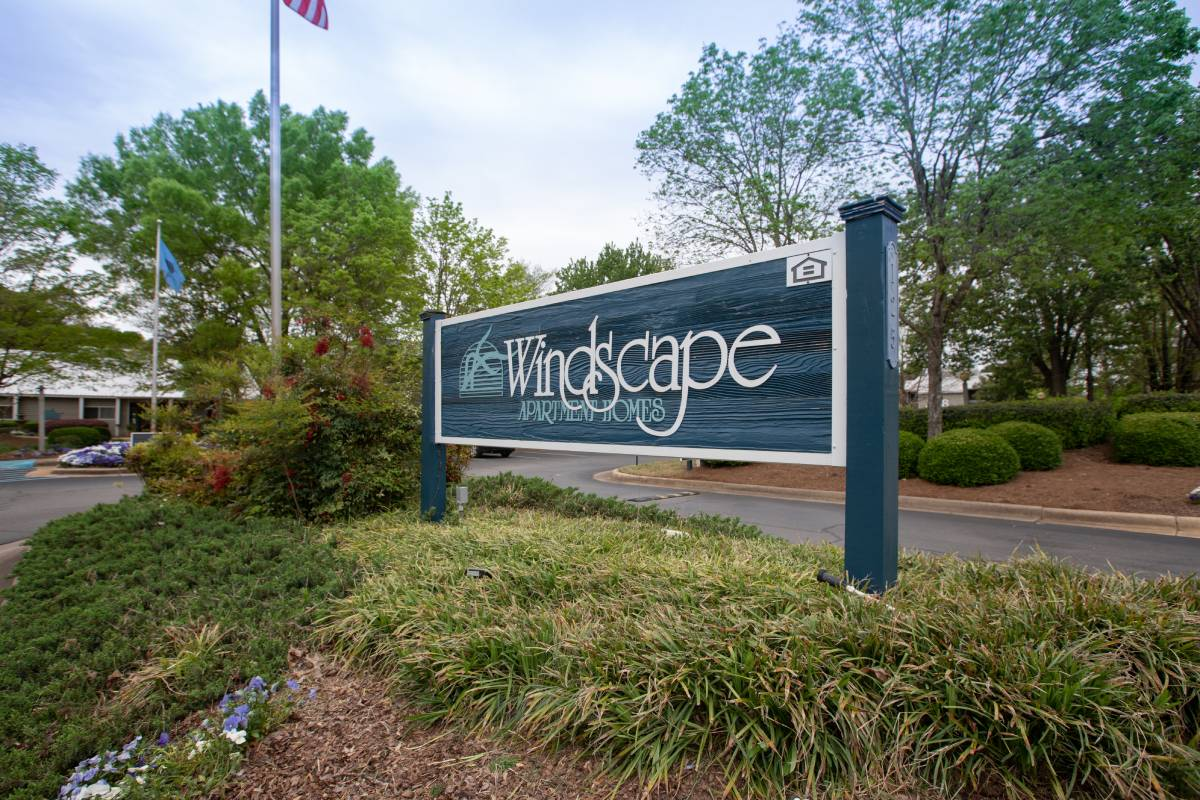 Windscape Apartment Homes - A Staff You Can County On